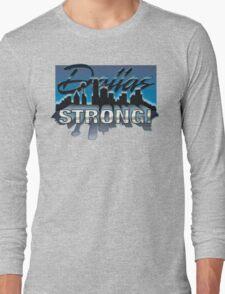 Dallas Strong! Long Sleeve T-Shirt