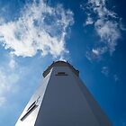 Withernsea Lighthouse by Scott Lyons