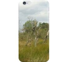 Resting Place iPhone Case/Skin