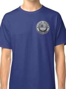 Dallas Police Officers Memorial Classic T-Shirt