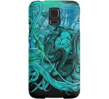 drowning heartless BLUE Samsung Galaxy Case/Skin