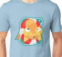 Cute Goldfish Unisex T-Shirt