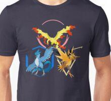 Go Team! Unisex T-Shirt