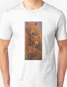 Alaska coming Unisex T-Shirt