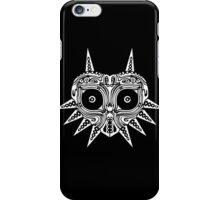 The Legend Of Zelda Majora's Mask Iphone 4 case iPhone Case/Skin