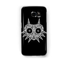 The Legend Of Zelda Majora's Mask Iphone 4 case Samsung Galaxy Case/Skin
