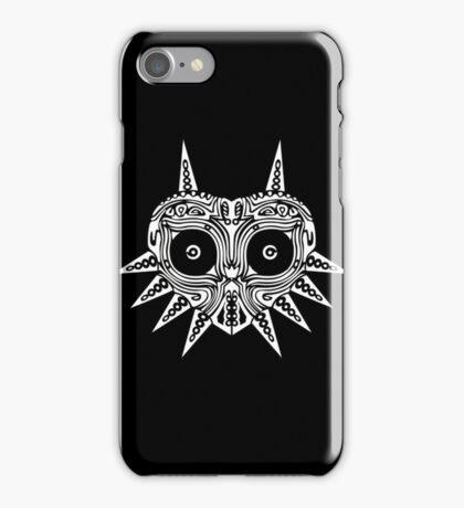 The Legend Of Zelda Majora's Mask Iphone 4 case iPhone Case/Skin