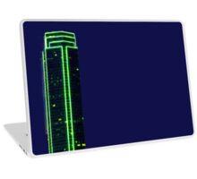 Dallas Argon Laptop Skin