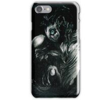 Kitten foetus iPhone Case/Skin