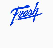Fresh - Blue Unisex T-Shirt