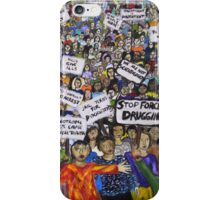 Protest iPhone Case/Skin