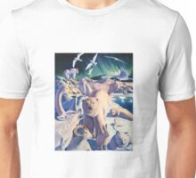 Arctic Mysteries Unisex T-Shirt