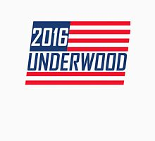 Frank Underwood 2016 - House Of Cards Unisex T-Shirt
