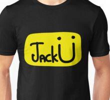 Jack U - Logo Unisex T-Shirt