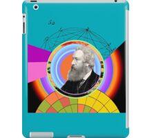 Lonely Satellite iPad Case/Skin