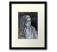 Prod Framed Print