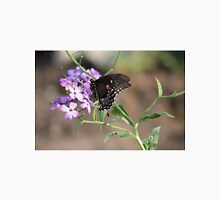 Black swallowtail Unisex T-Shirt