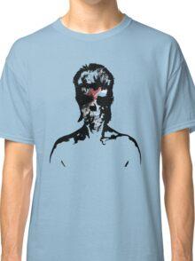 David Bowie Graphic T-Shirt Classic T-Shirt
