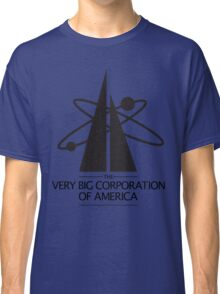 The Very Big Corporation Of America Classic T-Shirt