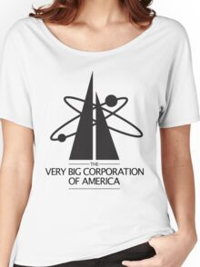 The Very Big Corporation Of America Women's Relaxed Fit T-Shirt