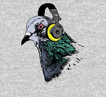 Techno Pigeon v2 Unisex T-Shirt