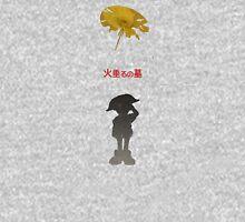 Ghibli Minimalist 'Grave of the Fireflies' T-Shirt