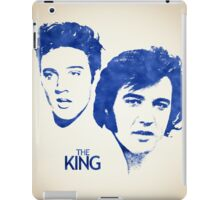 Icons - Elvis Presley iPad Case/Skin