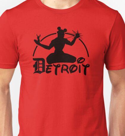 Spirit of Mickey Unisex T-Shirt