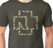 MADE IN GERMANY - militia Unisex T-Shirt