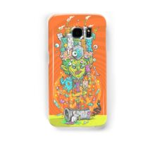 THE DIVINER Samsung Galaxy Case/Skin