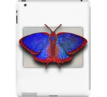 Primary (R)Evoloution  iPad Case/Skin