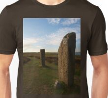 Ring of Brodgar (5) Unisex T-Shirt