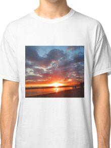 A Dance With The Island Sun Classic T-Shirt