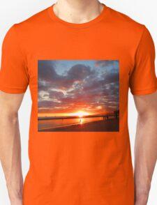 A Dance With The Island Sun Unisex T-Shirt