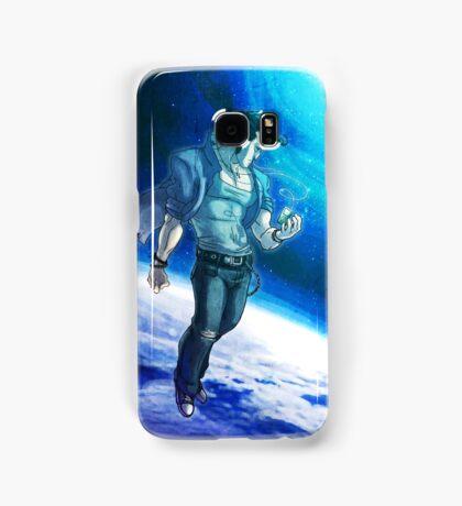 Ornithopter Samsung Galaxy Case/Skin