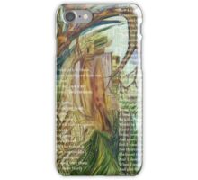 I used to kill dragons iPhone Case/Skin