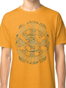 NATIVE AMERICAN EARTH IS MY CHURCH NATURE IS MY SPIRITUALITY Classic T-Shirt