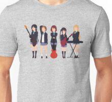 K-On Unisex T-Shirt