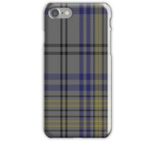 02062 Washington Stockmens Tartan  iPhone Case/Skin