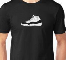 J11-Concords Unisex T-Shirt