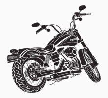 motorcycle Harley Davidson Kids Clothes