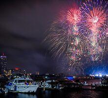 Happy Birthday, America! by LudaNayvelt