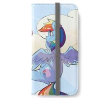 Up Up And Away! iPhone Wallet/Case/Skin