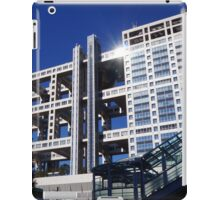 Fuji TV Sunshine iPad Case/Skin