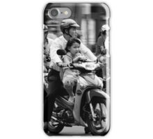 Traffic ... Ho Chi Minh City , Vietnam ... #02 iPhone Case/Skin