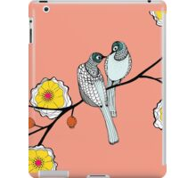 fresh love iPad Case/Skin