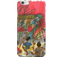 The Kingdom of this World - Visuals 3 iPhone Case/Skin