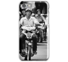 Traffic ... Ho Chi Minh City , Vietnam ... #03 iPhone Case/Skin