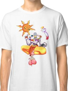 support trainer Classic T-Shirt