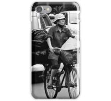 Traffic ... Ho Chi Minh City , Vietnam ... #04 iPhone Case/Skin